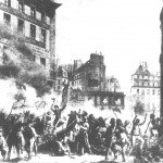 Paris 1848 Prométhée Club Marxiste
