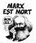 Prométhée Club Marxiste